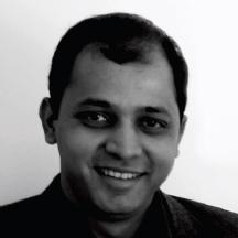 Chandrashekhar Badve