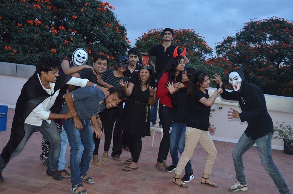 halloween-day-celebrations