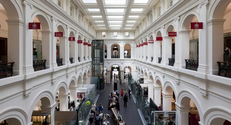 130927_H&M coming to Melbourne's GPO